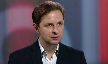 Исполнительный директор Института стратегических инициатив Владислав Кульминский.