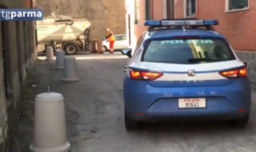 Молдаванина арестовали в Италии за то, что воровал фрукты с дерева