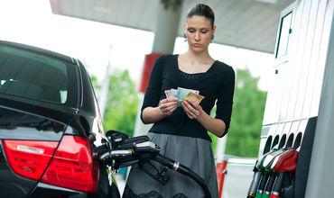 Бензин со среды, 24 августа, вырастет с 15,21 до 15,99 лея, или сразу на 78 банов. Фото: jtlogistix.com