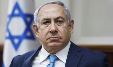 Нетаньяху заявил, что Израиль способен защитить себя от любой угрозы. Фото: AP