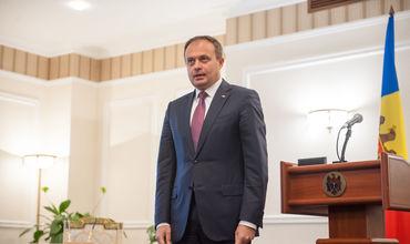 Парламент одобрил Положение о Штандарте председателя парламента.