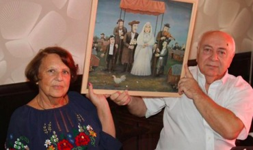 Супруги из Израиля приехали в Кишинев навестить сына и внучку и погибли.