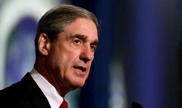 Минюст США назвал дату публикации расследования Роберта Мюллера (на фото) по России.