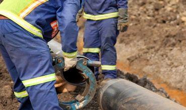 Брынзан: Первый газ из Румынии поступит в Кишинев в феврале-марте следующего года