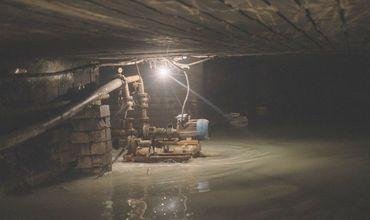МСК выделил 700 000 леев для шахты, ставшей угрозой Рышкановки