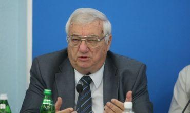 Бывший посол Украины в США, Канаде и Израиле Юрий Щербак.