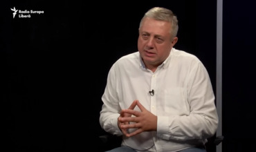 Политический аналитик и бывший представитель Молдовы в ООН Алексей Тулбуре.