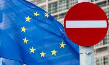 ЕC на полгода продлит санкции в отношении 146 граждан России и Украины.