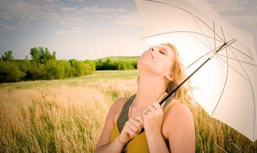26 июля в Молдове сохранится сухая и жаркая погода.
