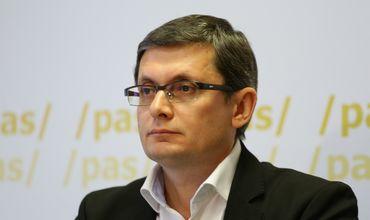 Игорь Гросу стал председателем фракции ПДС в парламенте Игорь Гросу стал председателем фракции ПДС в парламенте.
