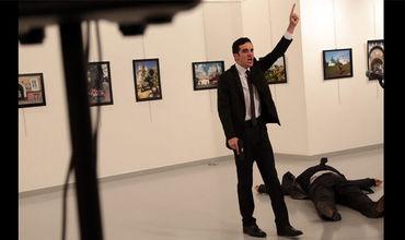 Турецкий суд назначил следующее слушание по делу об убийстве Карлова на 6 сентября.