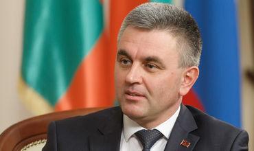 Красносельский: Я не вижу перспектив объединения Приднестровья и Молдовы