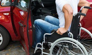 Инвалидов освободят от уплаты таможенных пошлин на импорт автомобилей.
