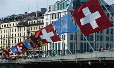Швейцария поддерживает подписание Молдовой Соглашения о торговле с ЕАСТ.