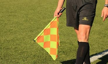 UEFA schimbă regulile. Ce vor fi nevoiți arbitrii să facă