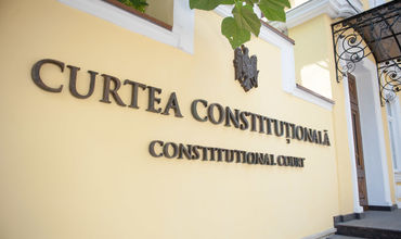 На должности членов Конституционного суда претендует 23 кандидата.
