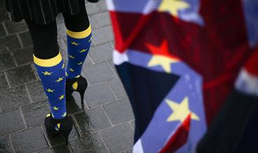 Евросоюз проанализирует предложения Британии по Brexit.