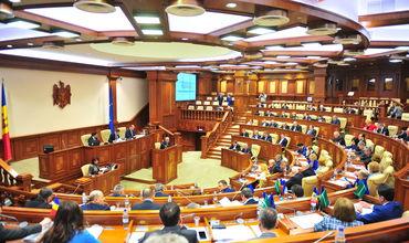 Парламент уточнил процедуру отставки членов ЦИК, которые были назначены на должность законодательным органом.