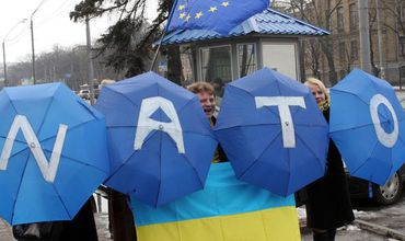В Киеве рассказали, что необходимо для интеграции Украины в НАТО.