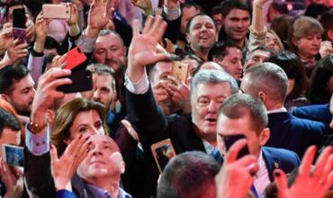 В США восхитились украинской демократией.