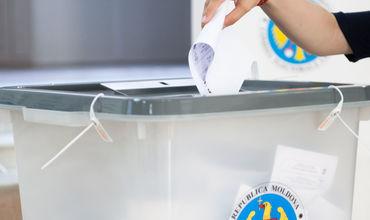 В Канаде откроют всего один избирательный участок.