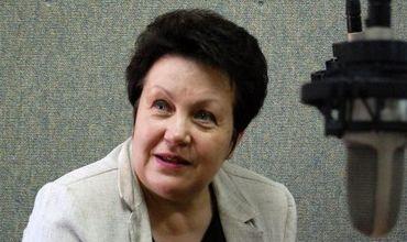 Павличенко: Из 44 партий только в семи платят членские взносы