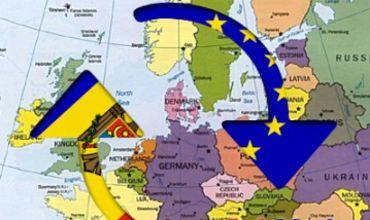 Наибольшие объемы молдавского экспорта в страны Евросоюза за 8 мес. 2016 г. пришлись на Румынию, Италию, Германию.