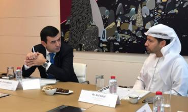 Габурич в Дубае: Молдова должна стать площадкой для крупных инвесторов.