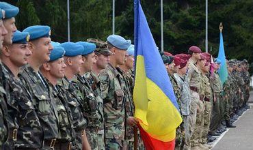 Национальной армии Молдовы исполняется 25 лет.