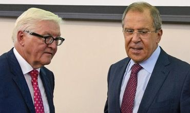 Франк-Вальтер Штайнмайер призвал Москву следить за выполнением своей части соглашения.