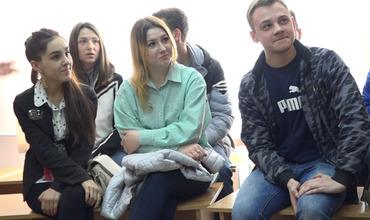 Проект «Дистанционное усыновление» реализуется в Кишинёве и Бельцах, а также в селе Бужор Хынчештского района.