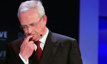 Экс-главу Volkswagen обвинили в мошенничестве.