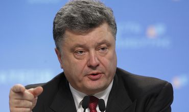 Порошенко считает, что с Зеленским к власти вернутся люди из команды Януковича.
