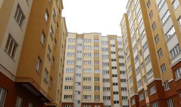 В Кишиневе подорожали квартиры.