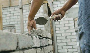 Будза: Профсоюз стройотрасли – столп в борьбе с неформальной экономикой