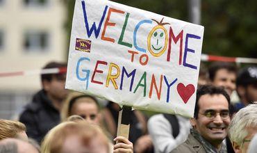 Германия побила рекорд по численности населения благодаря румынским мигрантам.