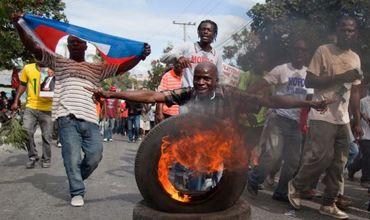 Гаити может столкнуться с топливным кризисом из-за долгов.