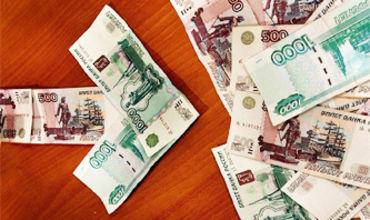 Внешний долг России достиг $50 млрд