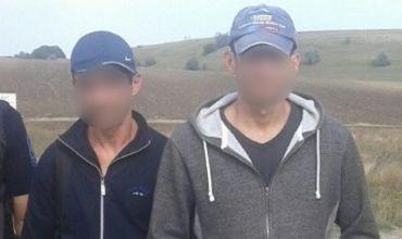 Вулканештские пограничники задержали объявленного в розыск мужчину.