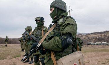 В Киеве назвали задержанных в Крыму украинцев патриотами.