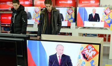 Cum ar putea legea anti-propagandă să scadă ratingul partidelor ce susțin Rusia