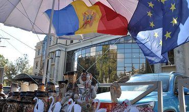 Отчет Евросоюза: Молдова преуспела во внедрении реформ
