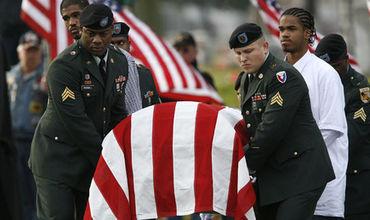Министерство обороны США будет бороться с самоубийствами в армии.
