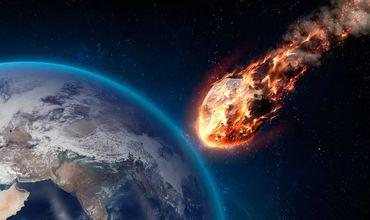 Китайские специалисты обвинили NASA в отсутствии информации об опасном объекте.