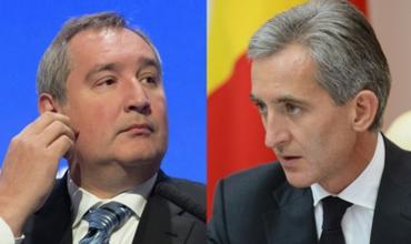Переговоры между Лянкэ и Рогозиным закончились без конкретных результатов