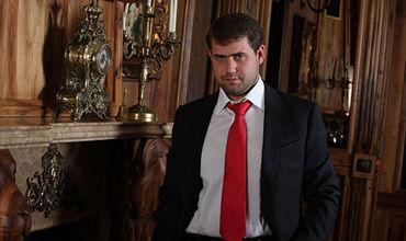 Молдавский предприниматель, мэр Оргеева Илан Шор избран в воскресенье лидером общественно-политического движения