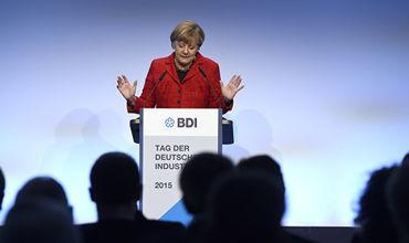 По данным МВД ФРГ, в 2015 году в Германию проникло более одного миллиона беженцев.