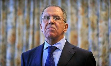 """Лавров: """"Для Молдовы вынашивается такой же сценарий, как на Украине"""""""