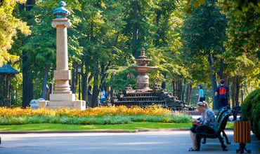 22 августа в Молдове ожидается переменная облачность. Ветер северный, слабый до умеренного.