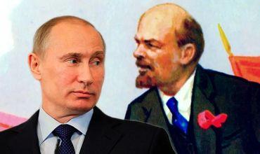 Режиссер фильма об Украине Игорь Лопатенок сравнил Путина с Лениным.